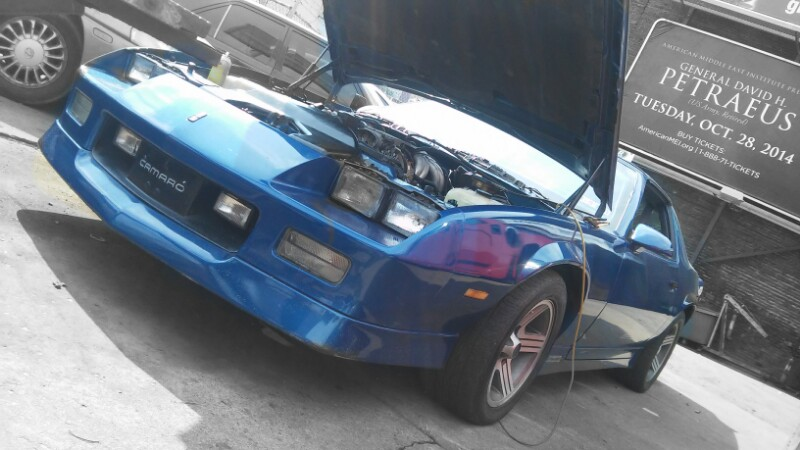 iroc, z28, camaro, chevy, 8, cylinder, vinces, performance, exotic